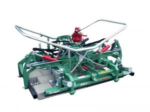 Paver laying clamp P01
